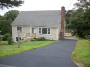 Cape Cod property for sale on 43 Gold Finch Drive in Dennis, MA