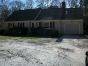 Cape Cod vacation rental on 503 Airline Road in Dennis, MA