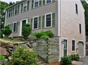 Cape Cod vacation rental on 165 Scargo Hill Road in Dennis, MA