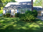 Cape Cod vacation rental on 172 Nobscussett Road in Dennis, MA