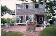 Cape Cod vacation rental on 42 Dunes View in Dennis, MA
