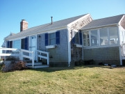 Cape Cod vacation rental on 42 Paul Street in Dennis, MA