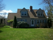 Cape Cod vacation rental on 107 Robbins Circle in Dennis, MA