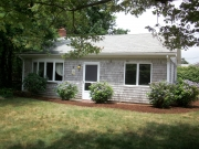 Cape Cod vacation rental on 5 East Bayview Road in Dennis, MA