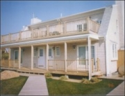 Cape Cod vacation rental on 166 Shore Drive in Dennis, MA