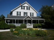 Cape Cod vacation rental on 72 Luscombe Lane in Dennis, MA