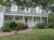 Cape Cod vacation rental on 5 Black Flats Road in Dennis, MA
