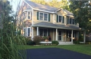 Cape Cod vacation rental on 18 Louis Avenue in Dennis, MA