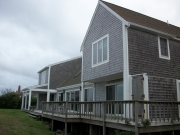 Cape Cod vacation rental on 86 Shore Drive in Dennis, MA