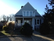 Cape Cod vacation rental on 237 Nobscusset Road in Dennis, MA