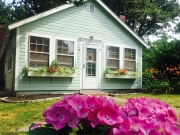 Cape Cod vacation rental on 42 Taunton Avenue in Dennis, MA