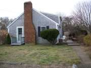 Cape Cod vacation rental on 239 Nobscusset Road in Dennis, MA