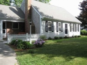Cape Cod vacation rental on 126 Corporation Road in Dennis, MA