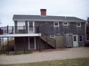 Cape Cod vacation rental on 103 Shore Drive in Dennis, MA