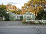 Cape Cod vacation rental on 32 Black Flats Road in Dennis, MA