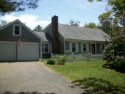 Cape Cod vacation rental on 80 Robbins Circle in Dennis, MA