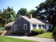 Cape Cod vacation rental on 162 New Boston Road in Dennis, MA
