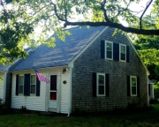 Cape Cod vacation rental on 17 Nobscussett Road in Dennis, MA