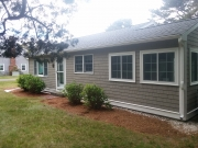 Cape Cod vacation rental on 31 East Bayview Road in Dennis, MA