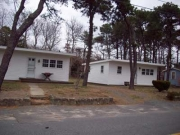 Cape Cod vacation rental on 20, 22 Black Flats Road in Dennis, MA