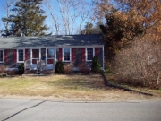 Cape Cod vacation rental on 24 Corporation Road in Dennis, MA