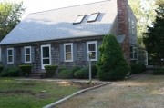 Cape Cod vacation rental on 22 Robbins Circle in Dennis, MA