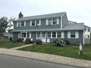 Cape Cod vacation rental on 1&3 Bayview Road in Dennis, MA