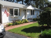 Cape Cod vacation rental on 10 Primrose St. PET FRIENDLY in South Dennis, MA