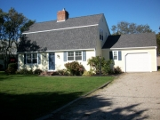 Cape Cod vacation rental on 12 Dunes View Road in Dennis, MA